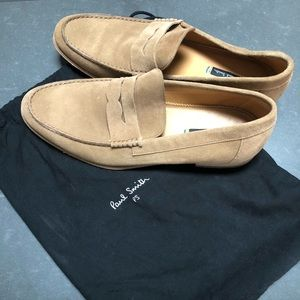 Paul Smith Mens Loafers size US 10 / UK 9